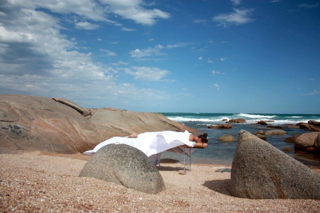 Julia Brown Massage Therapist